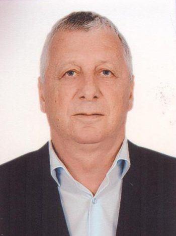 Чубар Віктор Миколайович
