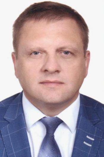 Харкавий Микола Олександрович