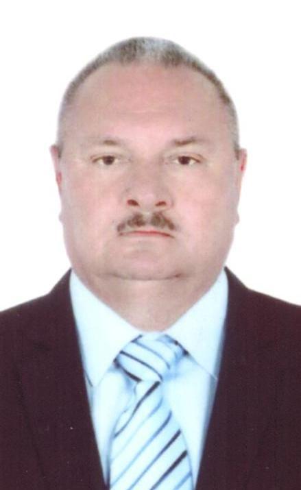 Кирилюк Іван Іванович