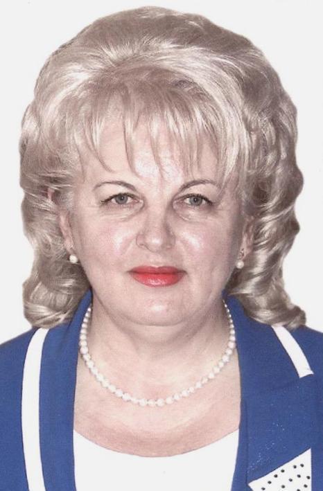Депутат хмельницької обласної ради Коваль Л М
