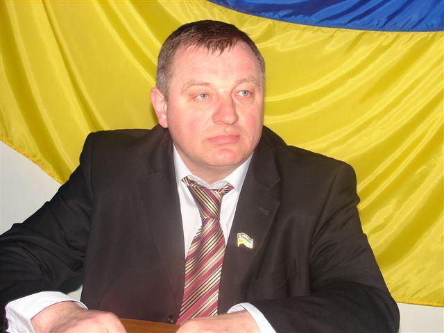 Лебединський Віктор Вікторович