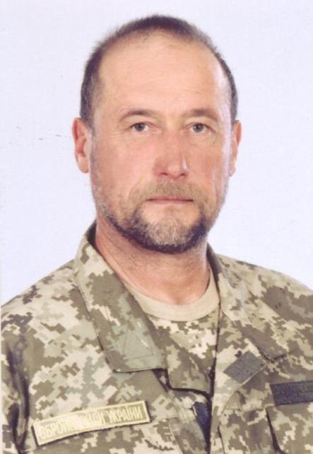 Лесков Валерій Олександрович