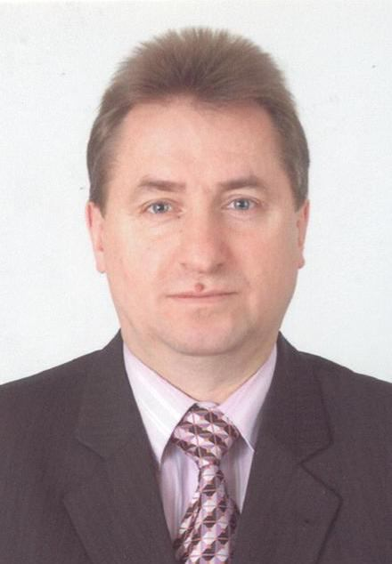Лоб Олександр Михайлович