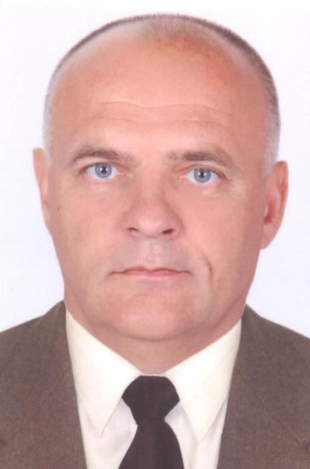 Миклуш Олександр Петрович