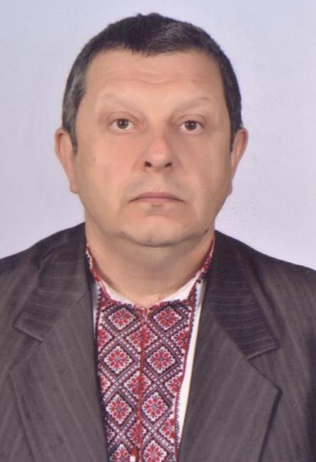 Микульський Сергій Володимирович