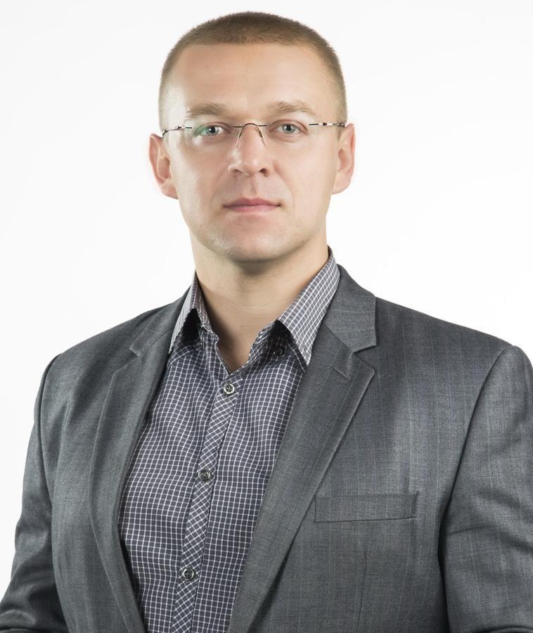 Моцний Микола Іванович