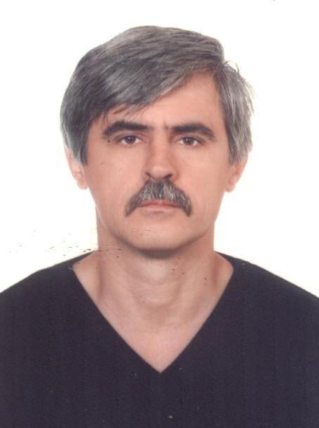 Нікулішин Ігор Анатолійович