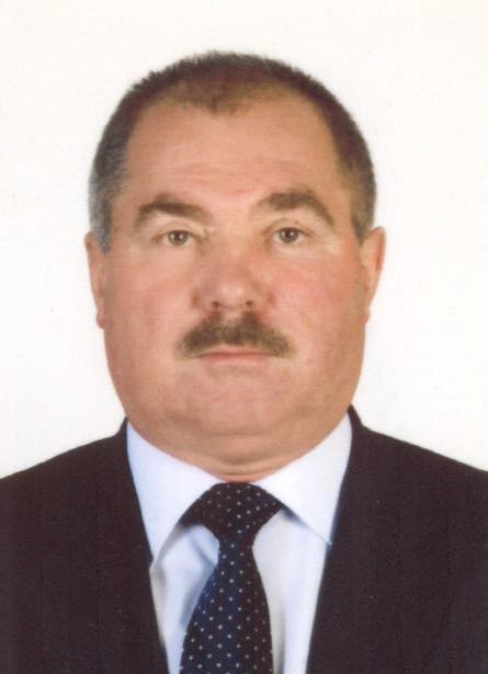 Олицький Микола Васильович