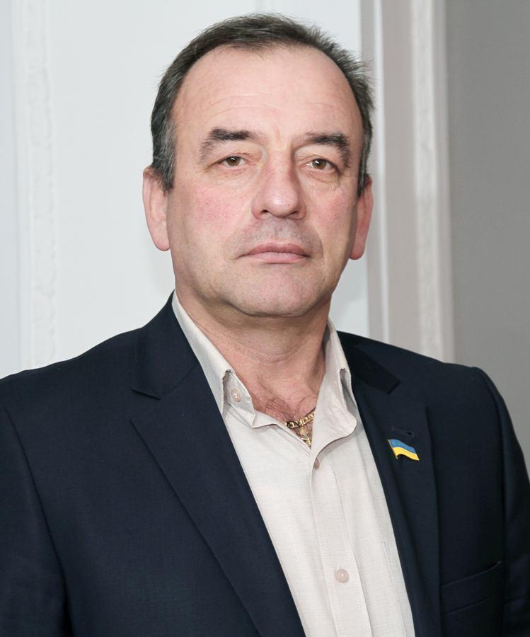 Олійник Анатолій Антонович