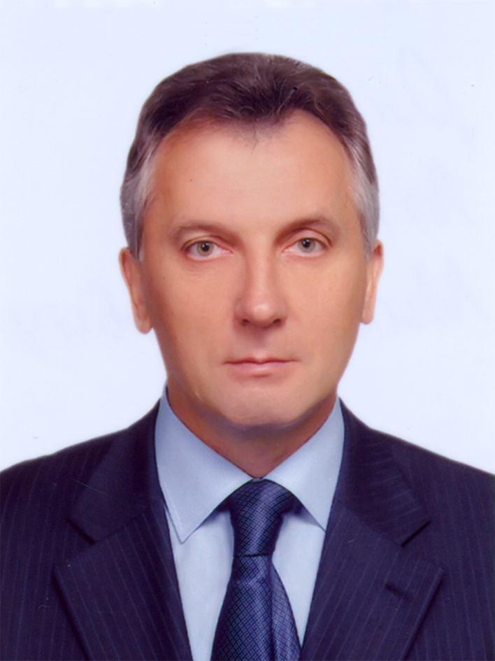 Олуйко Віталій Миколайович
