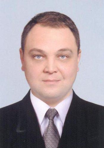 Палій Олександр Володимирович