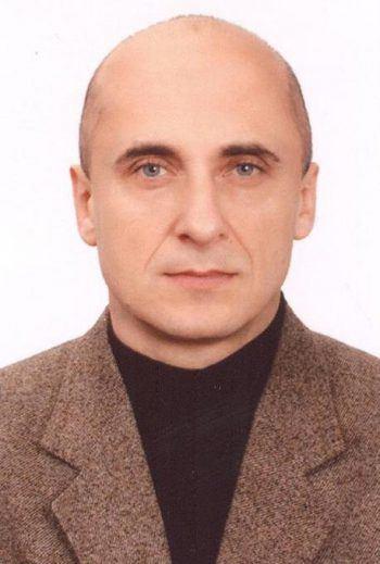 Павлюк Петро Миколайович