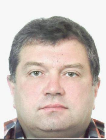 Присяжний Володимир Броніславович