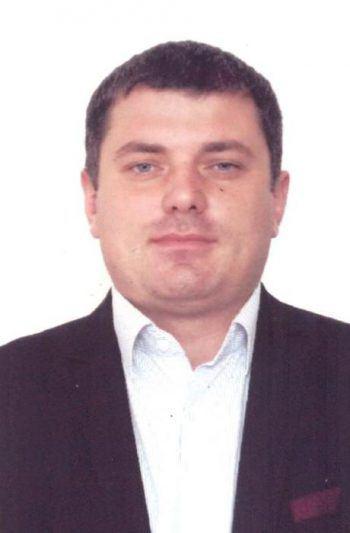 Прокопчук Володимир Олександрович