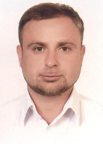 Ромасюков Артем Євгенійович