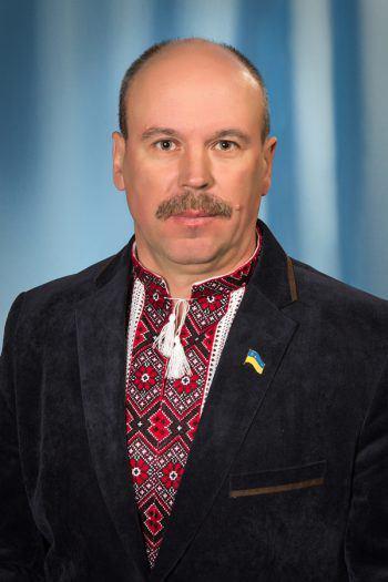 Савчук Олександр Петрович