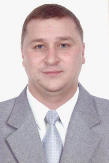 Шутяк Андрій Васильович