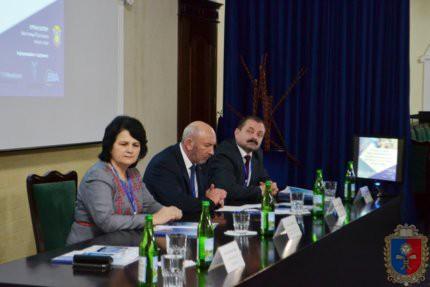 Міжнародний інвестиційний форум стартував у Кам'янці-Подільському